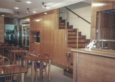 Sala i escales
