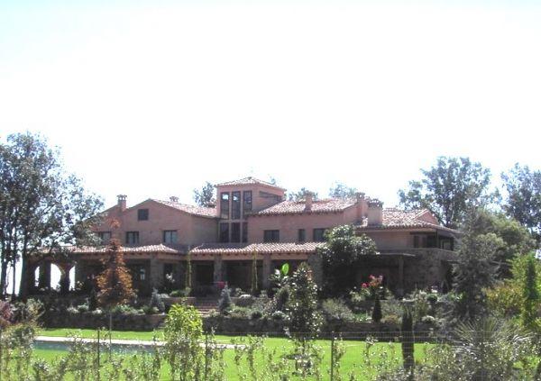 2007. Reforma i ampliació d'habitatge a Jarandilla (Cáceres).