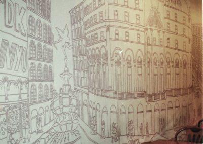 detall mural