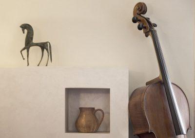 detalle-caballo, jarron, violin